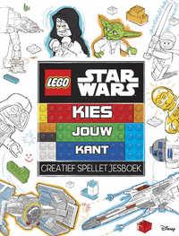 LEGO Star Wars - Kies jouw kant-