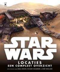 Star Wars - Locaties Een compleet overzicht-Jason Fry