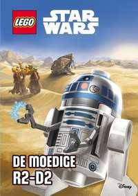 LEGO Star Wars - De moedige R2-D2-