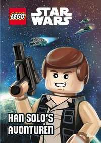 LEGO Star Wars - Han Solo's avonturen-