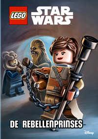 LEGO Star Wars - De rebellenprinses-