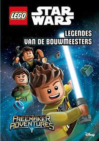 LEGO Star Wars -  Legendes van de bouwmeesters-
