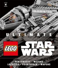 LEGO Star Wars - Ultimate LEGO Star Wars-A. Drew Becraft, Chris Malloy