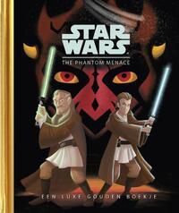 Gouden Boekjes - Star Wars: The Phantom Menace-