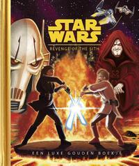 Gouden Boekjes - Star Wars: Revenge of the Sith-