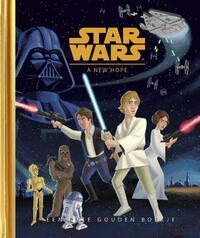 Gouden Boekjes - Star Wars: A New Hope-