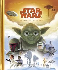 Gouden Boekjes - Star Wars: The Empire Strikes Back-