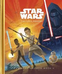 Gouden Boekjes - Star Wars: The Force Awakens-