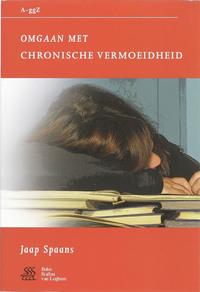 Omgaan met chronische vermoeidheid-Jaap Spaans