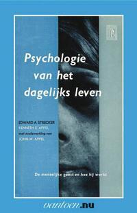 Psychologie van het dagelijks leven-E.A. Strecker, K.E. Appel