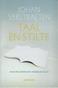 Taal en stilte-Johan Verstraeten