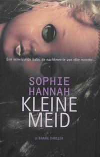 Kleine meid-Sophie Hannah