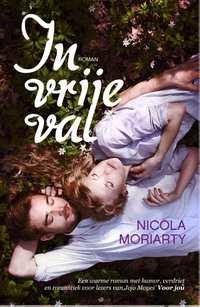 In vrije val-Nicola Moriarty