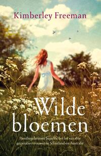Wilde bloemen-Kimberley Freeman-eBook