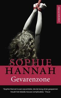 Gevarenzone-Sophie Hannah-eBook