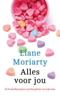 Alles voor jou-Liane Moriarty-eBook