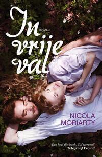 In vrije val-Nicola Moriarty-eBook