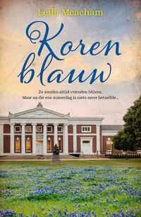Korenblauw-Leila Meacham-eBook