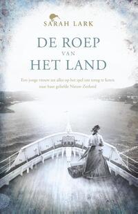 De roep van het land-Sarah Lark-eBook