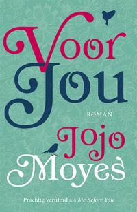 Voor Jou-Jojo Moyes-eBook