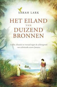 Het eiland van duizend bronnen-Sarah Lark-eBook