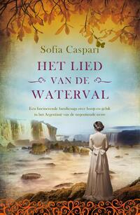 Het lied van de waterval-Sofia Caspari-eBook