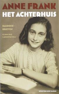Het achterhuis-Anne Frank-eBook