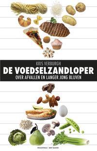 De voedselzandloper-Kris Verburgh