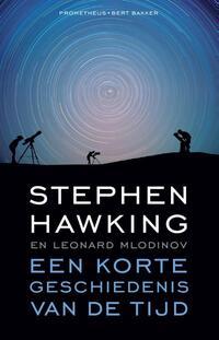 Een korte geschiedenis van de tijd-Leonard Mlodinov, Stephen Hawking