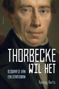 Thorbecke wil het-Remieg Aerts