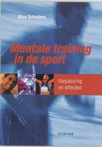 Mentale training in de sport-R. Schuijers