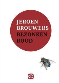 Bezonken rood-Jeroen Brouwers