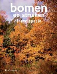 Bomen en struiken encyclopedie-Nico Vermeulen