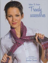 Trendy accessoires-Jaroslava Dovcoca