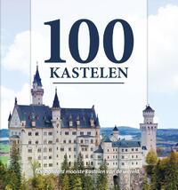 100 Kastelen-Frank van Ark, Joyce Koster, Karen Groeneveld, Nelly de Zwaan