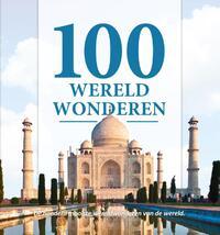 100 Wereldwonderen-Karen Groeneveld