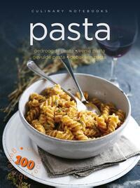 Culinary Notebooks Pasta-