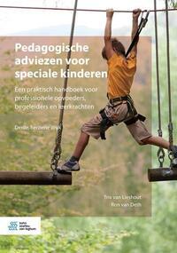 Pedagogische adviezen voor speciale kinderen-Ron van Deth, Trix van Lieshout