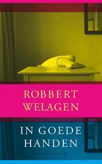 In goede handen-Robbert Welagen-eBook