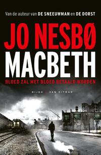 Macbeth-Jo Nesbø