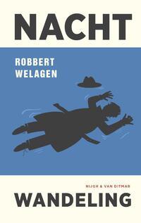 Nachtwandeling-Robbert Welagen-eBook