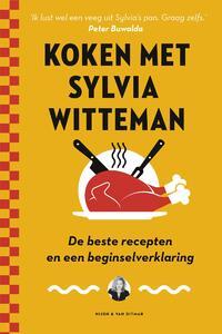 Koken met Sylvia Witteman-Sylvia Witteman