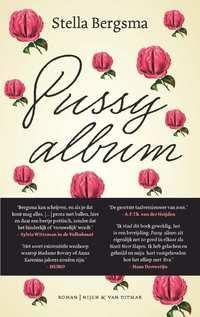 Pussy album-Stella Bergsma