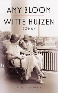Witte huizen-Amy Bloom-eBook