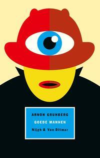 Goede mannen-Arnon Grunberg-eBook