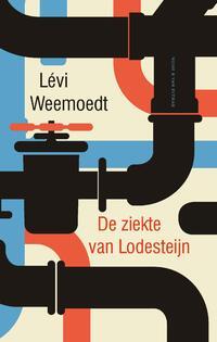 De ziekte van Lodesteijn-Levi Weemoedt-eBook