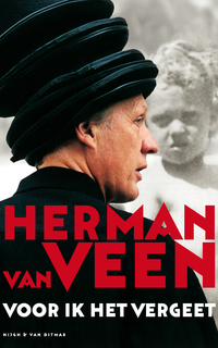 De jeugdjaren-Herman van Veen-eBook