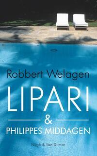 Lipari & Philippes middagen-Robbert Welagen