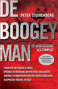 De Boogeyman-Peter Stuivenberg