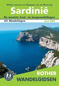 Rother Wandelgidsen - Sardinië-Elisabeth van de Wetering, Walter Iwersen